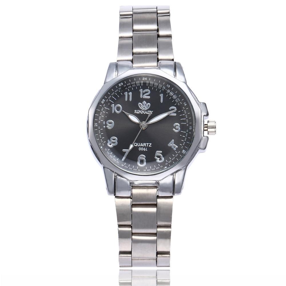 Relogio Feminino Elegant Women's Luxury Sliver Gold Business Wrist Watche Fashion Casual Ladies Clock Dress Watches Bracelet