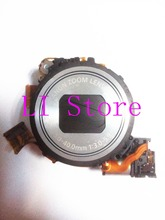 Digital Camera Replacement Repair Parts For Canon Powershot A4000 Lens Zoom Unit with ccd