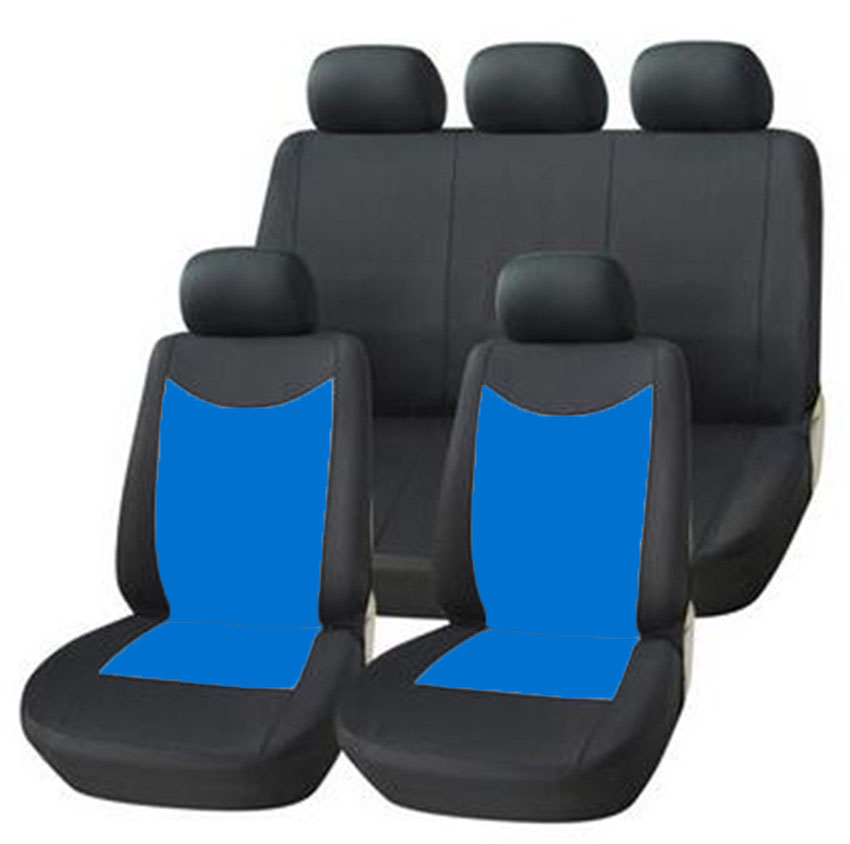 Hot Sale Universal Car Seat Cover Protectors for Children Protect back of the Auto seats covers for Drop Shipping 2017