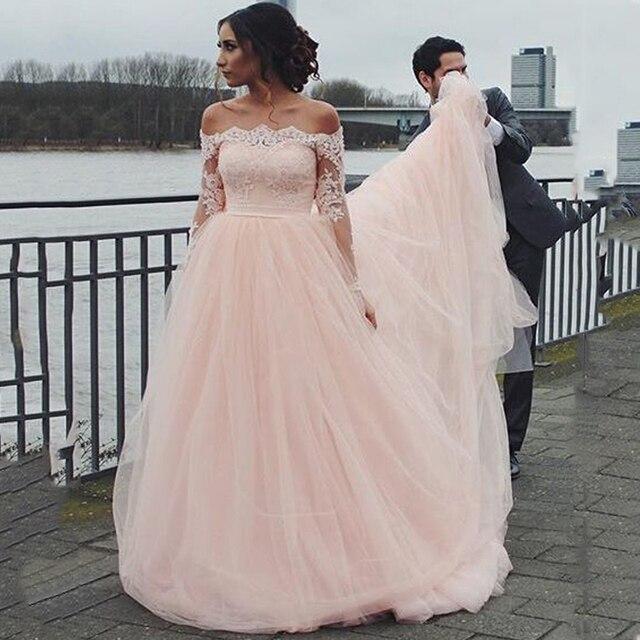 Vestidos de novia mas bonitos 2017