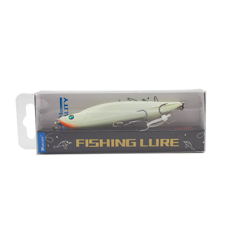 Thritop New Hard Bait Fishing Lure Sharp Hook 9.3cm 16g Hot - თევზაობა - ფოტო 6