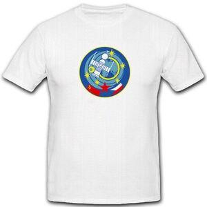 Camiseta de moda de gran oferta Soyuz 28 mission, camiseta de la Unión Soviética Luft- und Raumfahrt Weltallmission, 2019