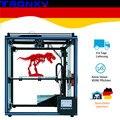 3D принтер X5SA Bowden  экструдер размера плюс  полная автономная печать  отправка из Германии  2020