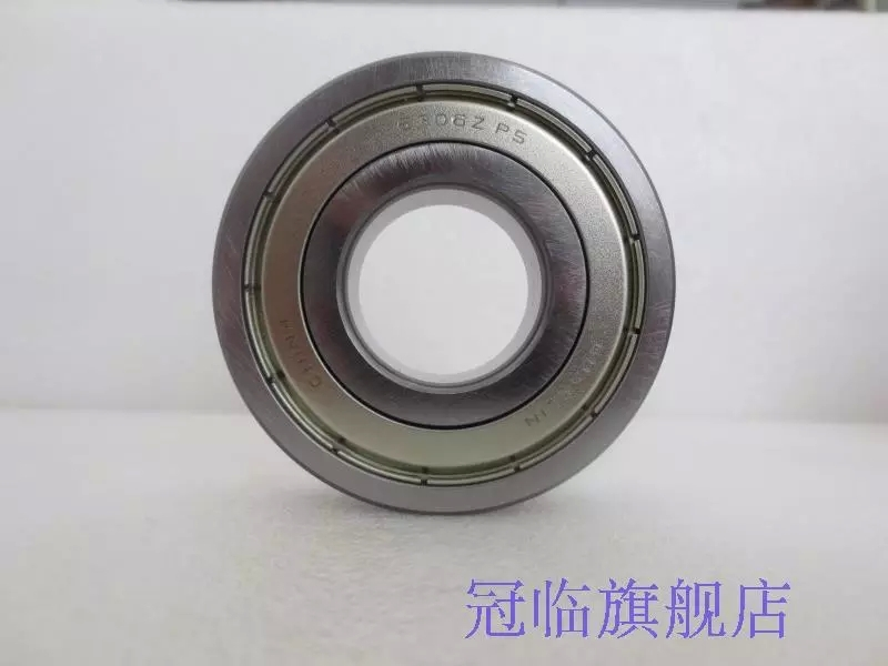 6306 ZZ P5 Z2 motor bearings for high-speed precision CNC machine tool bearings deep groove ball bearing seals 6003 zz p5 z2 motor bearings for high speed precision cnc machine tool bearings deep groove ball bearing seals