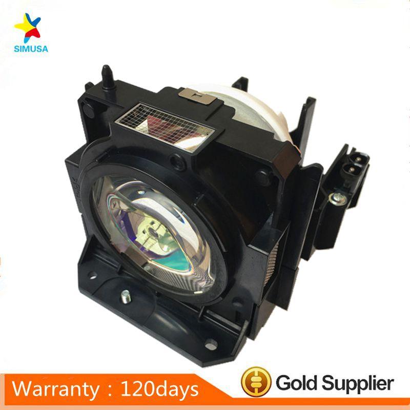 Original ET-LAD70 ET-LAD70W bulb Projector lamp with housing fits for Panasonic PT-DW750 PT-DW750BE PT-DW750UP T-DW750 PT-DX820