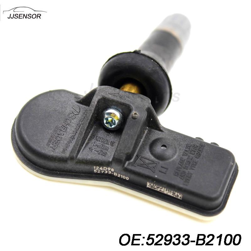 Online Get Cheap I10 Tyre Pressure Sensor -Aliexpress.com ...