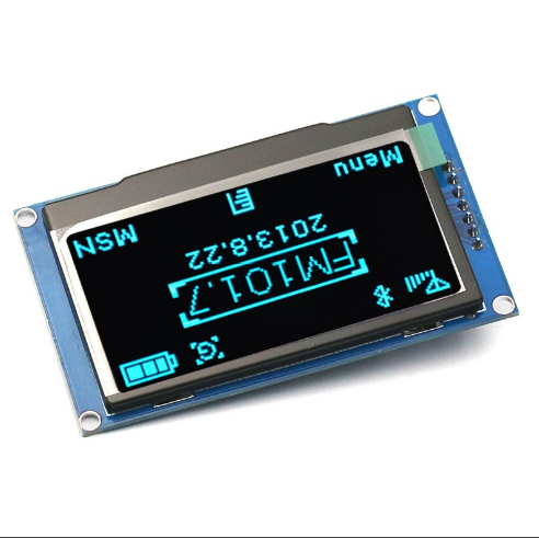 Top The world's Cheapest Products oled 128x64 spi in All New Led