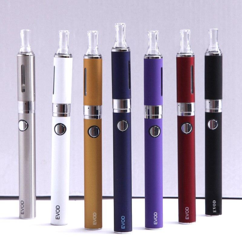 Evod Mt3 Electronic Cigarettes Atomizer Vaporizer 1100mah
