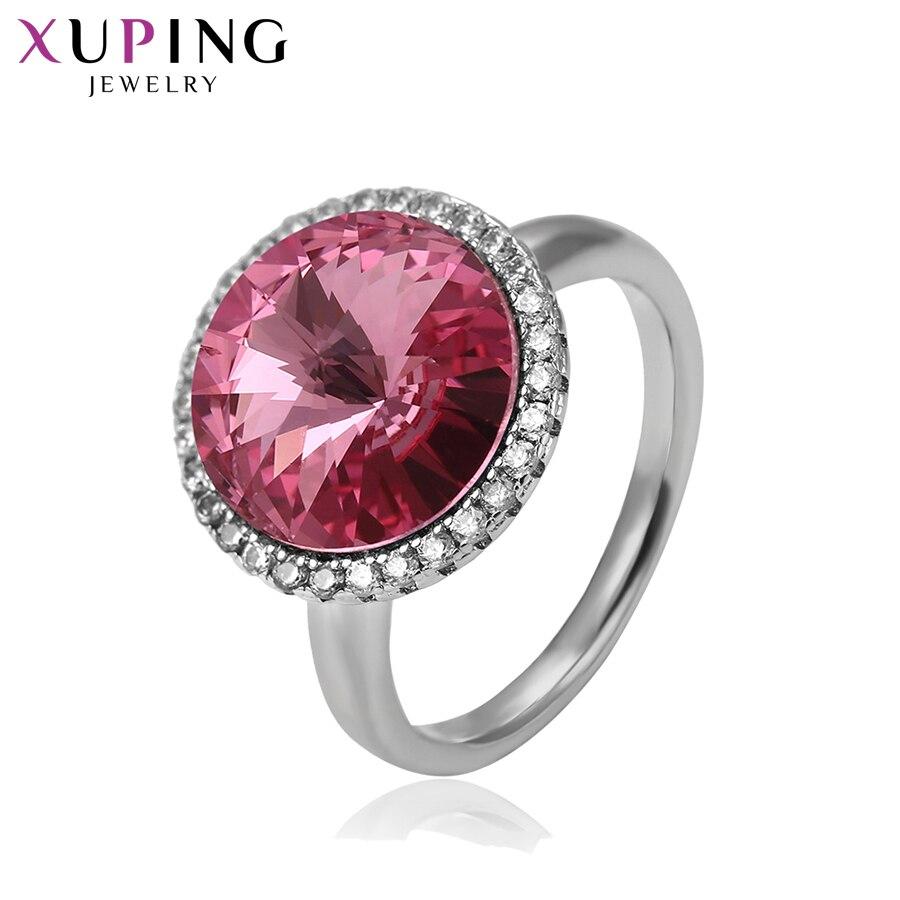 Xuping Geometric Ring...