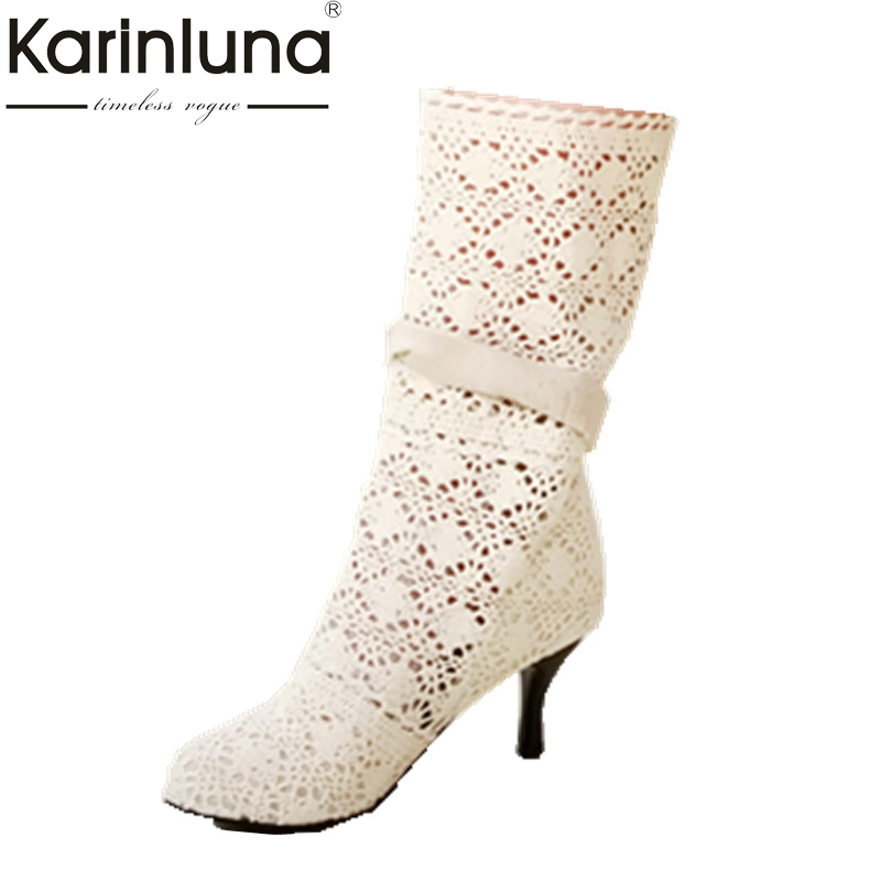 women Factory sell 2016 sexy high heel summer boots fashion cutout bow woman dress shoes woman big size 34-43 hot sale JSA375 factory sell fashion gladiator t straps summer flats sweet bow shoes casual dress women sandals 4 colors eur size 34 39 ddm917