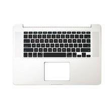 New For Macbook Pro Retina 15″ A1398 2015 Top case Palmrest w keyboard