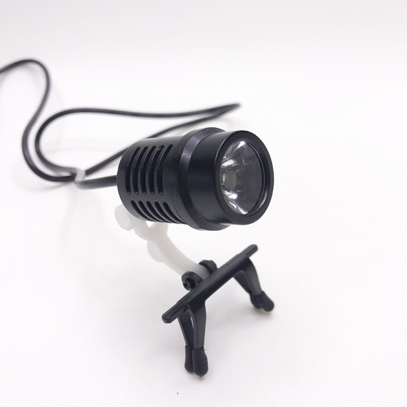 Lux, Adjustable, Clip, LED, Oral, Brightness