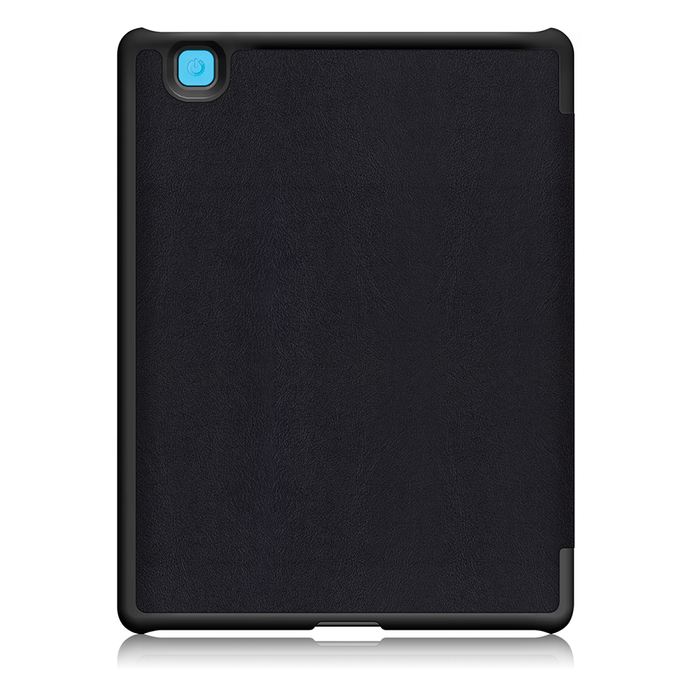 PU Leather Smart Cover Case For 2017 Kobo Aura H2O Edition 2 6 8 inch Ultra Thin PC Back Cover For Kobo aura h2o edition 2 Case in Tablets e Books Case from Computer Office
