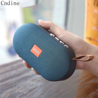 Outdoor Bluetooth Speakers Mini Stereo MP3 for Xiaomi iPhone Phone Wireless Loud Speaker Portable with Retail Speaker Box