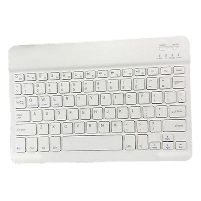 Slim Wireless Bluetooth Mini Keyboard