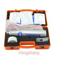measuring and testing certificate Mechanical Hammer Concrete Test Hammer JZC HT hammer logos hammer nailhammer knife -