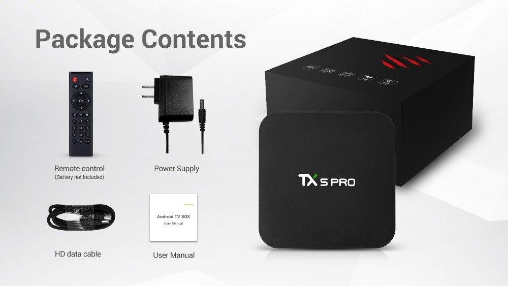 TX5 PRO3