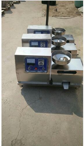 Коммерческий Электрический пресс для масла автоматический винтовой пресс для арахисового масла