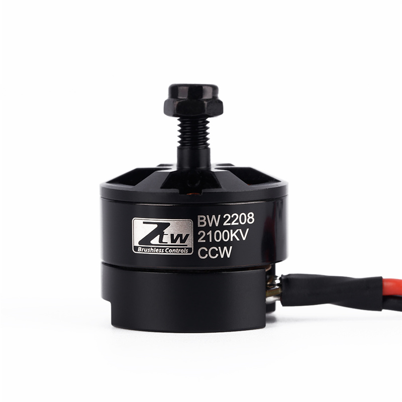 2208 2100KV 18A CW/CCW 2 in 1 Motor Electric Speed Control for ZTW Black Widow D30