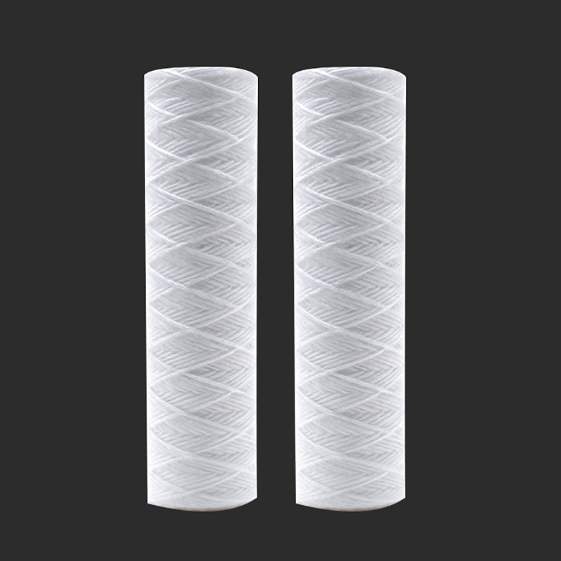 2 pcs 10 inch 5 micron Water purifier filter wire