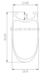 F--Cabin Cycling-Hontec-Drawings-3D-2D--Model__