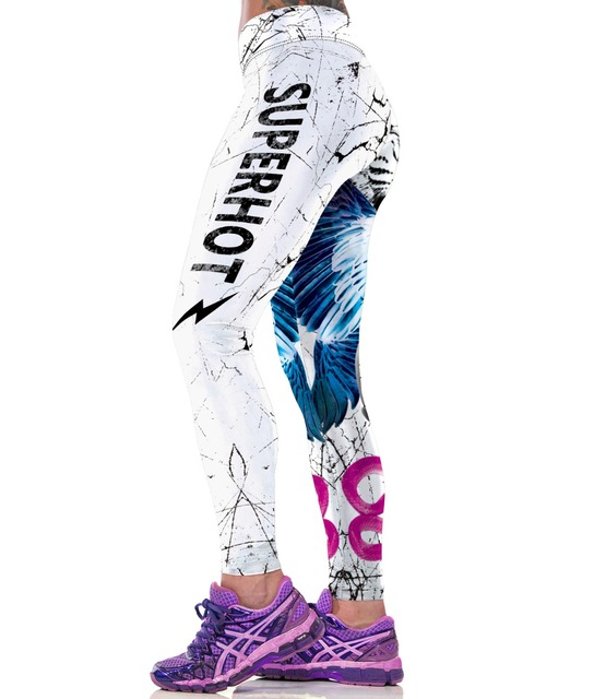 Women's Workout Leggings For Gym Sporting Running Jogging