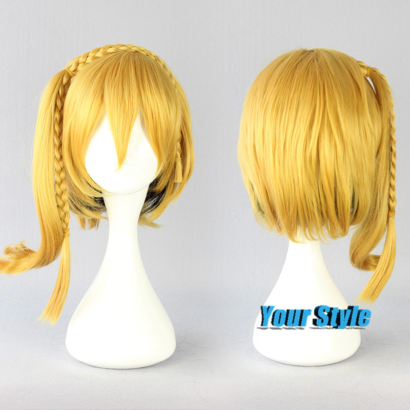 40cm Hairstyles Medium Length Hair Kagerou Project Momo
