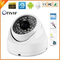 IP Camera PoE 720P 960P 1080P Optional Anti Vandal Dome Camera IP Outdoor Indoor Vandal Proof