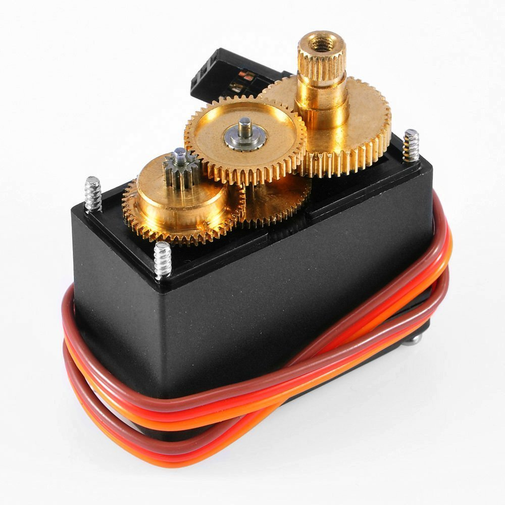 MG995 MG996 MG945 MG946 Servos High Speed Digital Metal Gear Servo Motor 90 180 360 Degree For RC Car robot Arduino diy kit hdkj d3009 9kg digital metal gear torque servo 300 degree wide angle waterproof servo for diy robot smart car truck