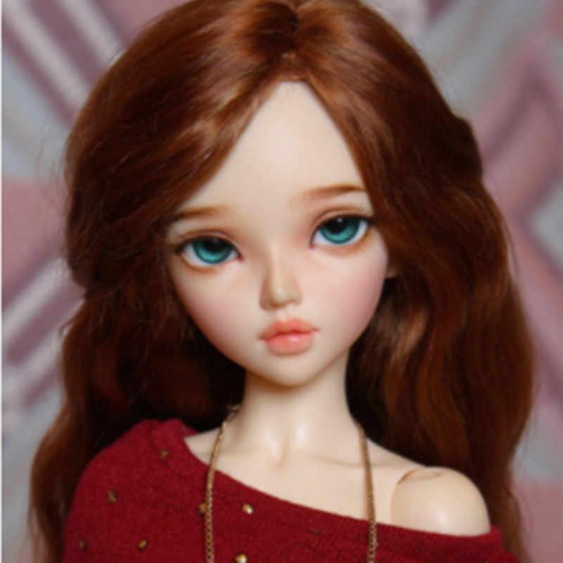 BJD Puppe 1/4-Minifee Chloe Celines pupen Hohe qualityat