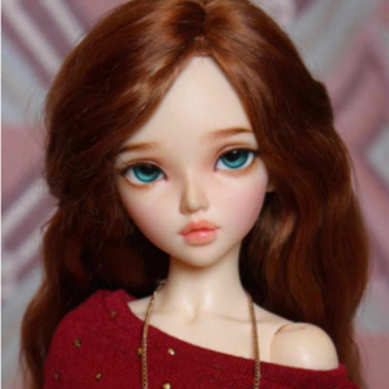 BJD Puppe 1/4-Minifee Chloe los charros Puppen Hohe Qualität
