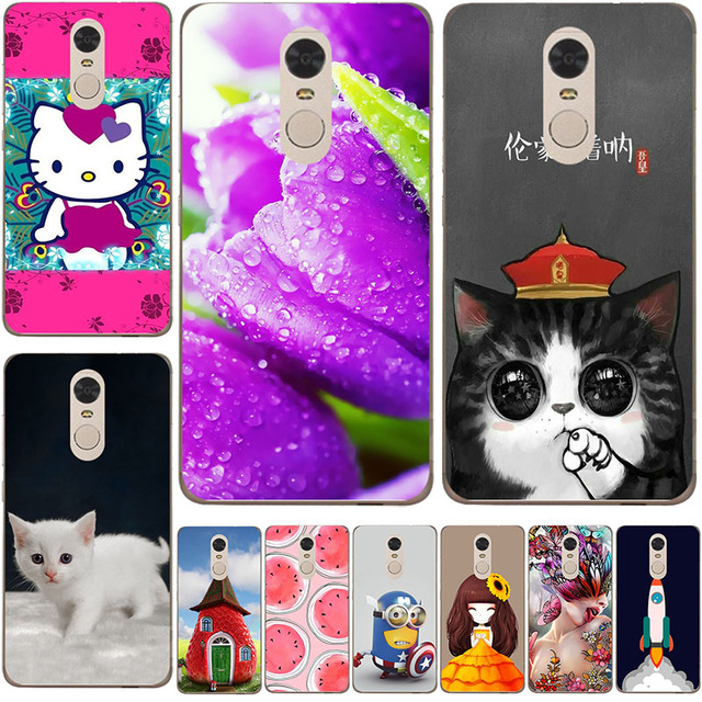 best service fdbf0 55eff US $2.55 38% OFF Marvel Juventus lovely Hello Kitty Coque Case For Xiaomi  Redmi Note 2 3 Pro Prime Note 4 Pro 4X 5A Redmi Pro Phone Back Cover-in ...