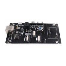 Youku макетная плата для Сканирование штрих-кода двигатели USB_VBUS RS232 черный 3,3 Напряжение 2D 1D сканер qr-кода освещение модуля двигателя