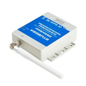 Image 3 - GSM 3G Tor Opener Zugang Fernbedienung von Free Phone Call für Automatische Tür schiebe tor motor schiebetor control RTU5034