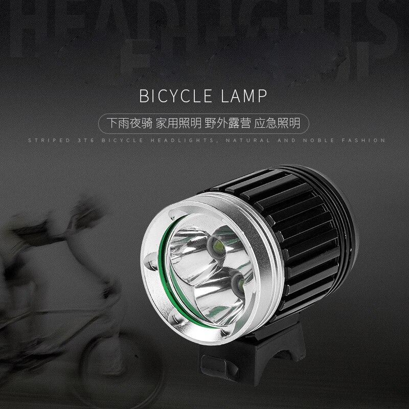 T6 светодио дный LED велосипедный спорт lanterna велосипед фары фара фонарик огни 25000 15000 мАч батарея farol свет