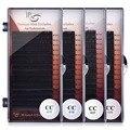 I Beauty ресницы для наращивания IB Premium натуральные норковые ресницы CC SS Curl i Beauty Volume Origianl