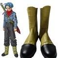 Envío Libre Dragon Ball Súper Futuro Troncos de Botas Zapatos de Anime Cosplay