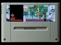 Jeux 16Bit ** SUPER DRAM WORLD 2 (Version PAL EUR!!)|Offres de jeu|Electronique -