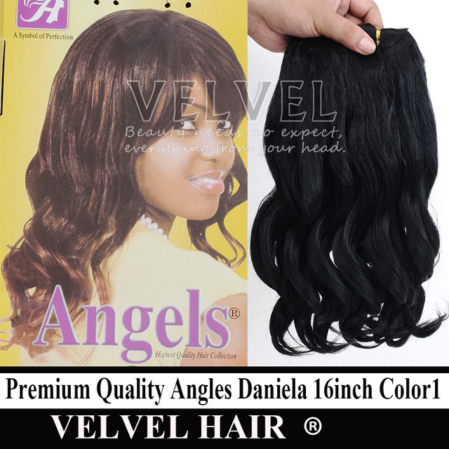1pcfree Shipping High Quality Hair Collection Angles Daniela 16