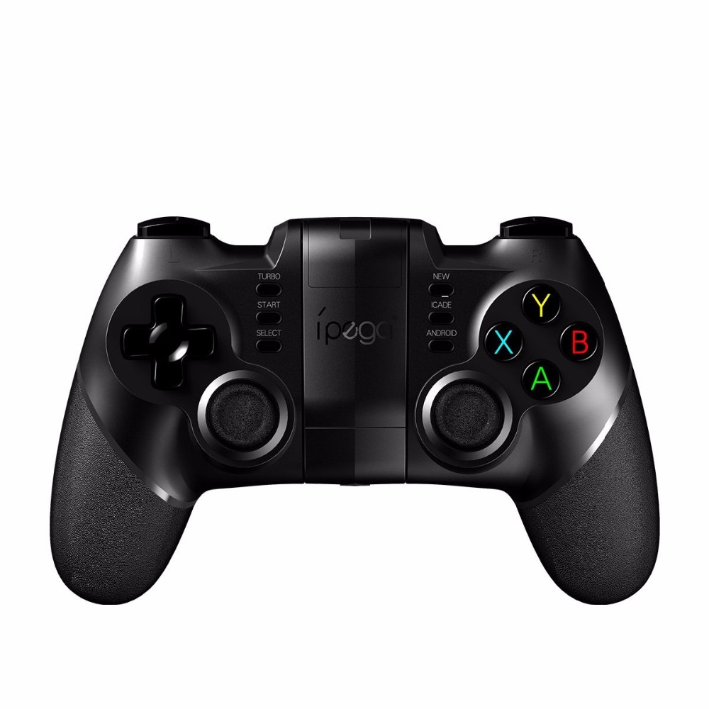 IPEGA PG-9077 PG 9077 Wireless Gamepad Bluetooth Joystick Game Controller with TURBO Function for Android/ iOS Tablet PC Phone