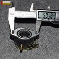 Резиновый карбюратор  2 шт.  Соединительная труба для труб  для KINROAD 250 багги/250 GOKART