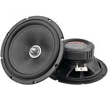2 pçs 6.5 Polegada alto falantes do carro de áudio 4 ohm 60w alto falante baixo midrange música diy alto falante de alta fidelidade para o cinema em casa & sistema de som do carro