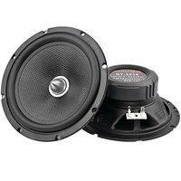 2Pcs 6.5Inch Portable Audio Car Speakers 4 Ohm 60W Full Range Music Speaker DIY HIFI Home Theater Sound System Surround Sound