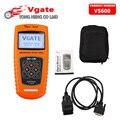 Vgate Vs600 Ferramenta De verificação VAG OBD2 EOBD Scanner Automotivo Ferramenta de Diagnóstico Auto Carro Scaner Escaner Automotriz Universal VS 600