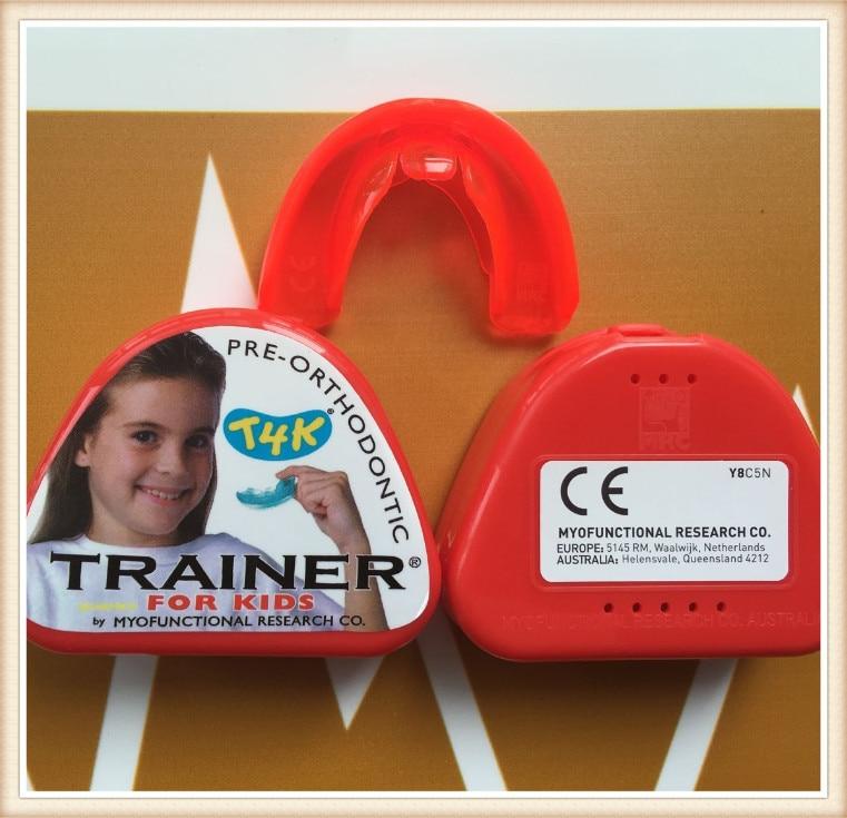 Купить с кэшбэком Australia T4K Pre-Orthodontic Trainer