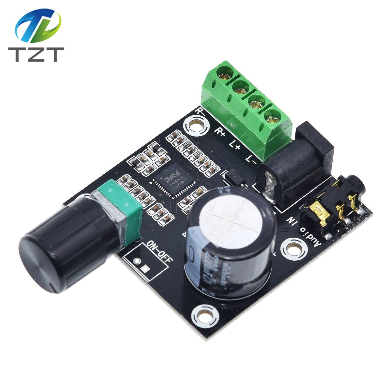 1PCS TDA8932 Numérique Amplificateur Board Module 30 W Mono Power AMP Low Power 12 V 24 V