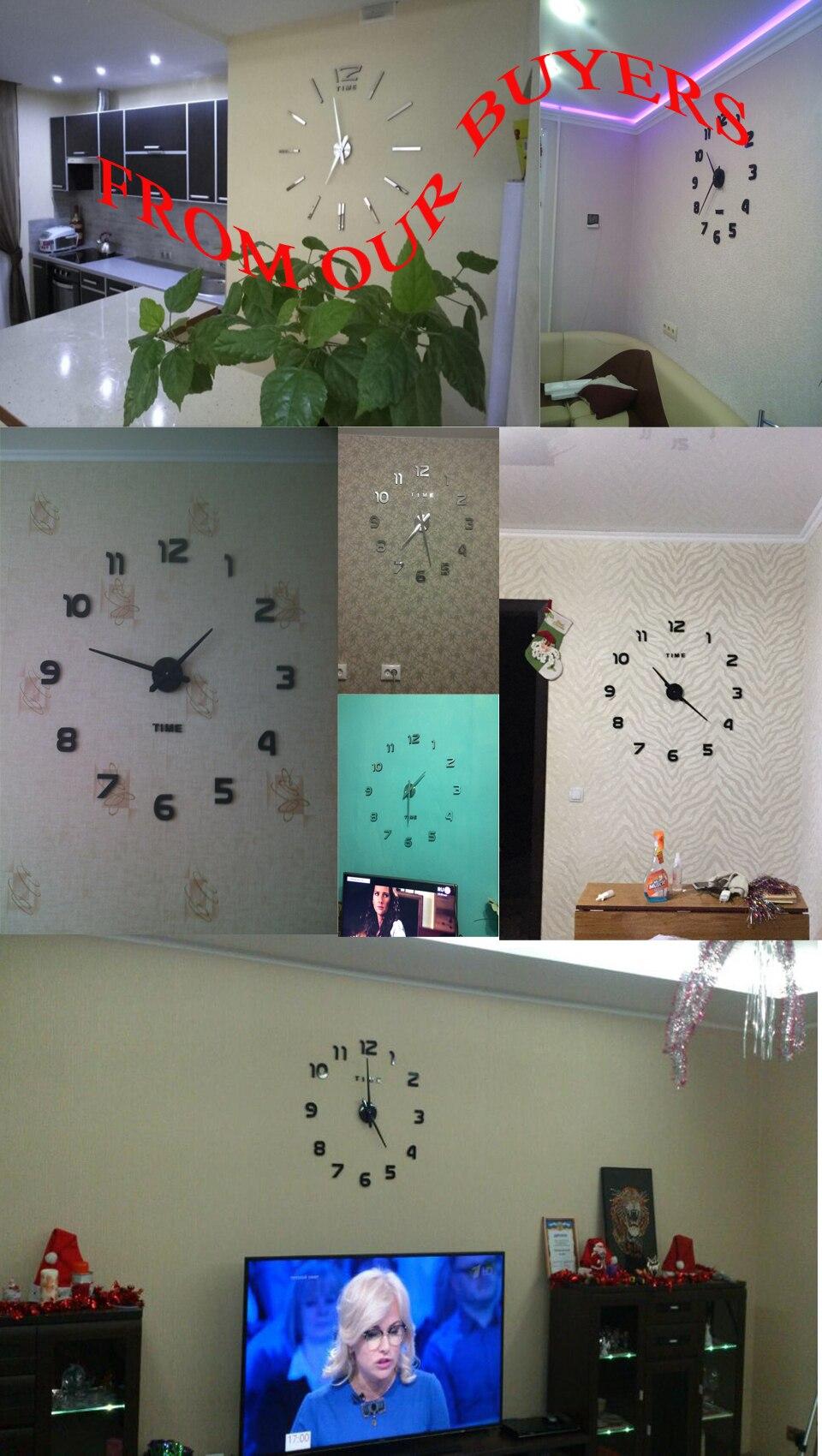 wall clock07