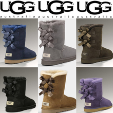 Ugglis 3280 Snow Boots for Women Genuine Leather Australia Boots Fur Warm  Shoes Women High Winter 7f3cdaf22224