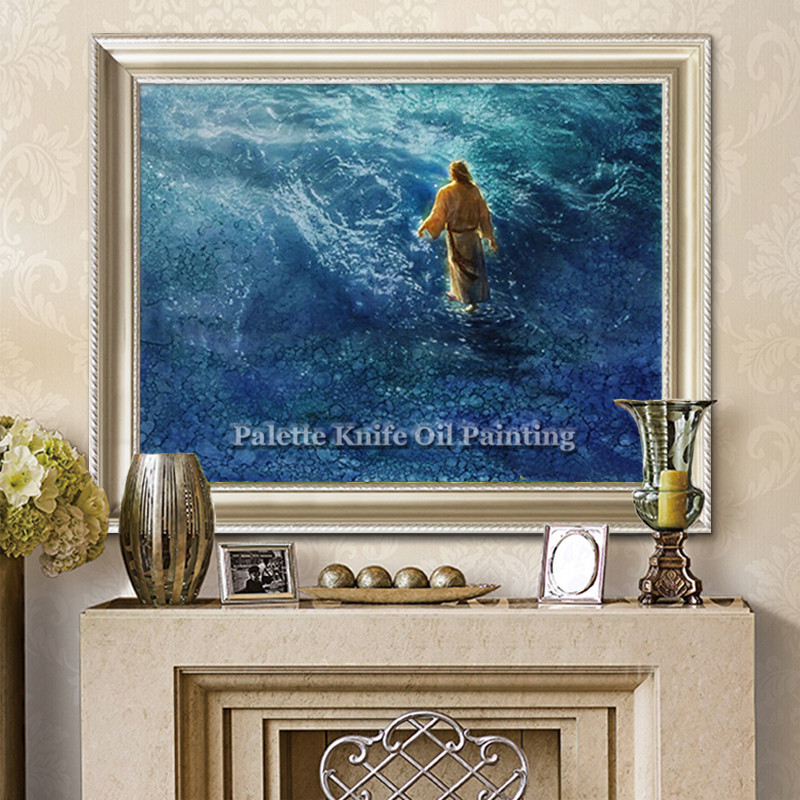Home Interior Jesus: Jesus Christ Jesus Canvas Posters And Prints Wall Art