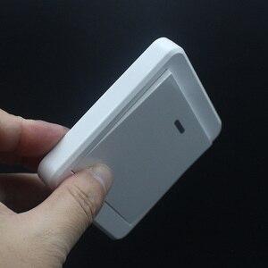 Image 5 - Commandes à distance sans fil portables, 433MHz, pour interrupteur intelligent pour éclairage, panneau mural 86, émetteur RF avec 1, 2 ou 3 boutons